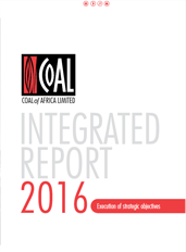 Integrated Report [icon]
